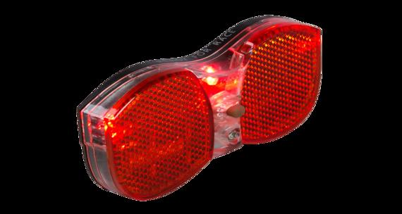 RFR Standard - Éclairage vélo - noir
